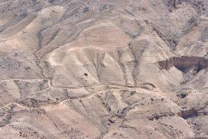 Wadi Mujib, Jordanien 2010