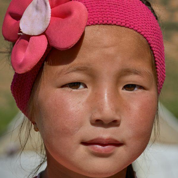 Bei Naryn, Kirgisistan, Juli 2014