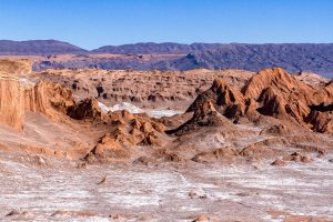 Atacama, Chile 2016