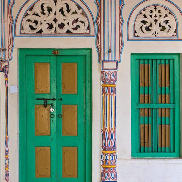 Alsisar, Indien 2011