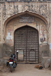 Mandawa, Indien 2011