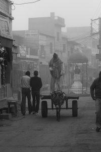 Mandawa (Shekhawati Region), Indien 2011