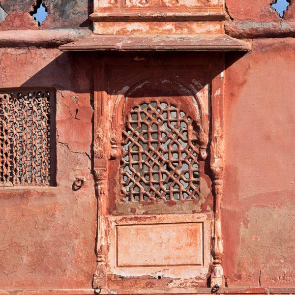 Junagarh Fort, Indien 2011