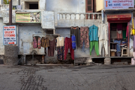 Udaipur, Indien 2011
