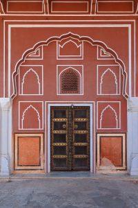 City Palace, Jaipur, Indien 2011