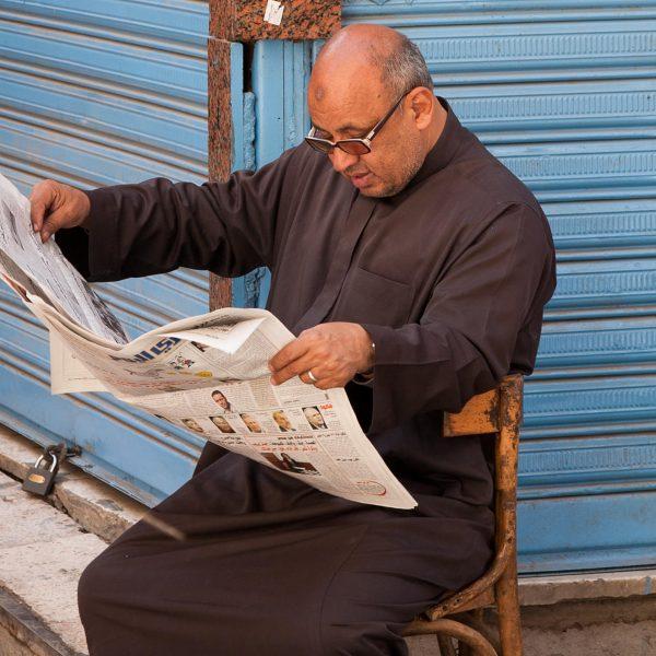 Kairo, Ägypten 2009