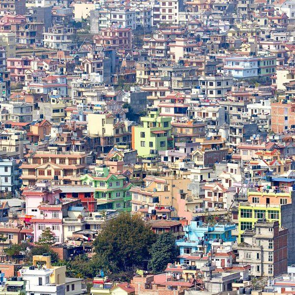Kathmandu, Nepal 2014