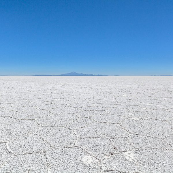 Salar de Uyuni, Bolivien, August 2016