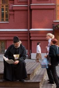 Moskau 2005
