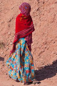 Thar Desert, Indien 2011