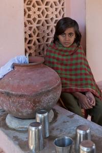 Ranakpur, Indien 2011