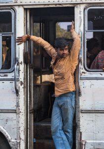 Ajmer, Indien 2011