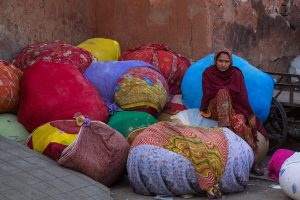 Jaipur, Indien 2011