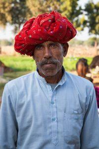 Sawai Madhopur, Indien 2011