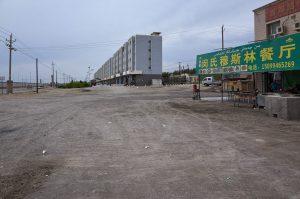 Korla, China 2011