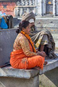 Pashupatinath, Nepal, November 2014