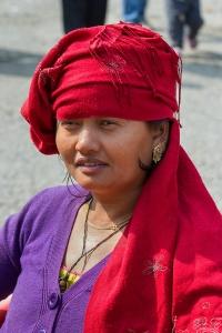 Hetauda, Nepal, November 2014