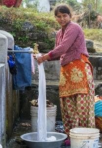 Nepal, November 2014