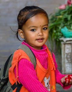 Dhulikhel, Nepal, November 2014