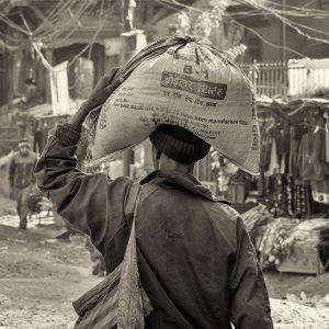 Panauti, Nepal, November 2014