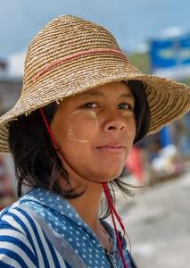 Bei Heho, Myanmar, Oktober 2015