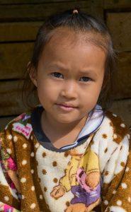 Laos, Februar 2018