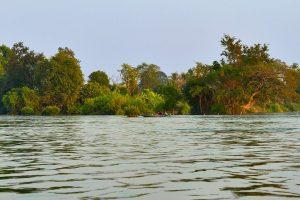 Mekong zwischen Ban Nakasang und Don Khon