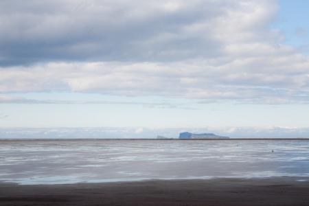 Nordküste, Island 2009