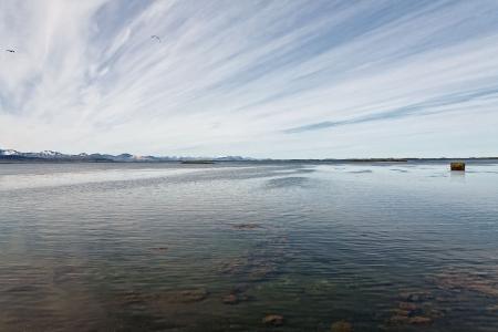 Hvammsfjörður, Island 2009