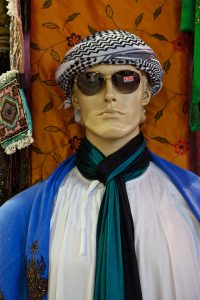 Maskat, Oman 2011