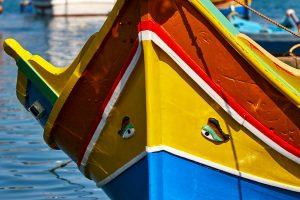 Marsaxlokk, Malta 2008