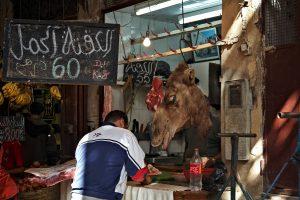 Fes, Marokko 2008