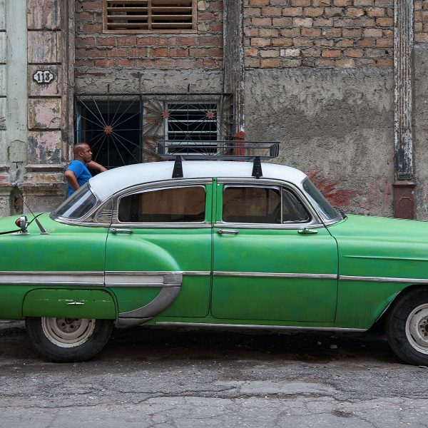 Havanna, Kuba 2009