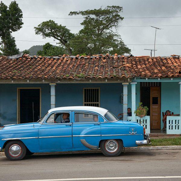Vinales, Kuba 2009