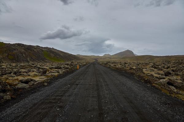 Halbinsel Reykjanes, Island 2008