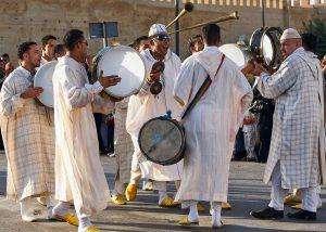Moussem des Moulay Idris, Fes, Marokko 2008