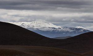 Östliches Hochland, Island 2008