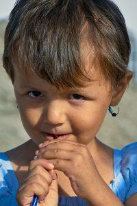 Chiwa, Usbekistan 2011