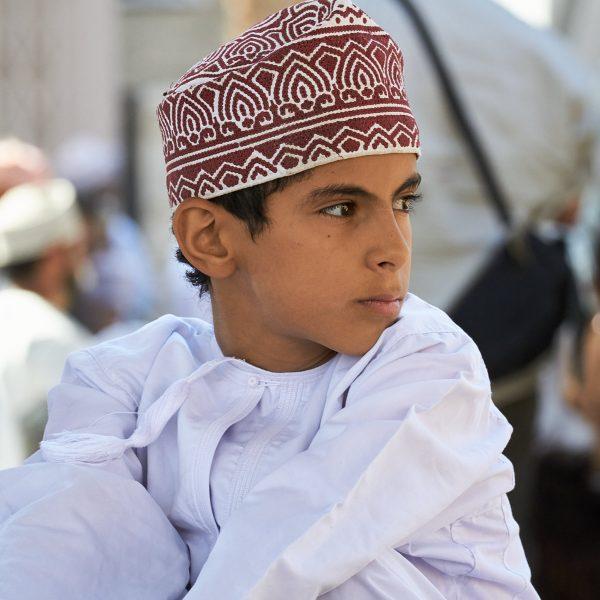 Nizwa, Oman 2011