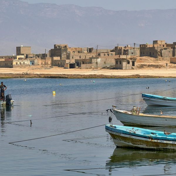 Mirbat, Oman 2016
