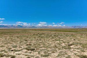 Kirgisistan, Juli 2014