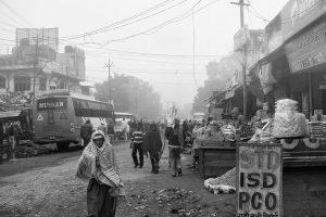 Revari, Indien 2011