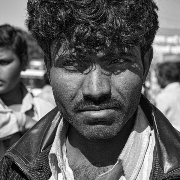 Desuri, Indien 2011