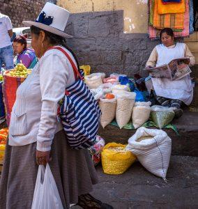 Cusco, Peru 2016