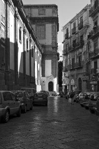 Palermo 2007