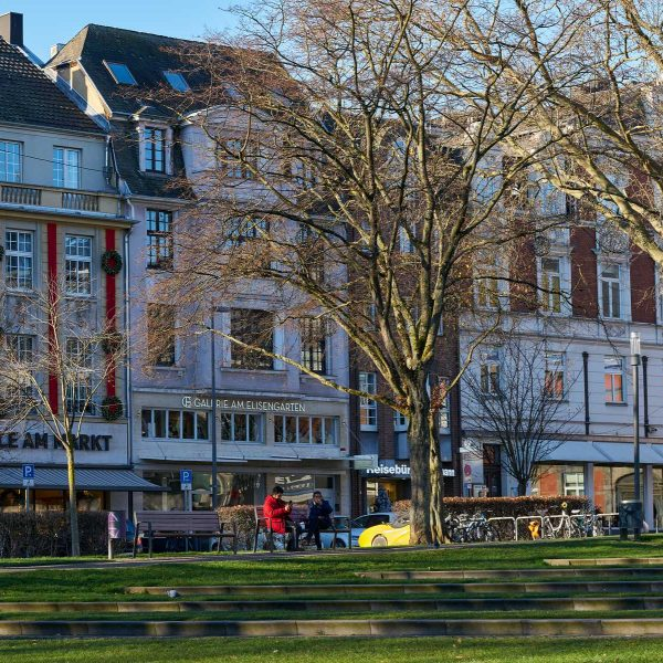Ein sonniger Tag im Dezember, Aachen 2020 (Sony 90 2.8 Makro G OSS, ISO 400 1/250s F5.6)