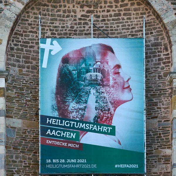 Aachener Dom, Aachen 2020 (Sony 90 2.8 Makro G OSS, ISO 100 1/320s F3.2)