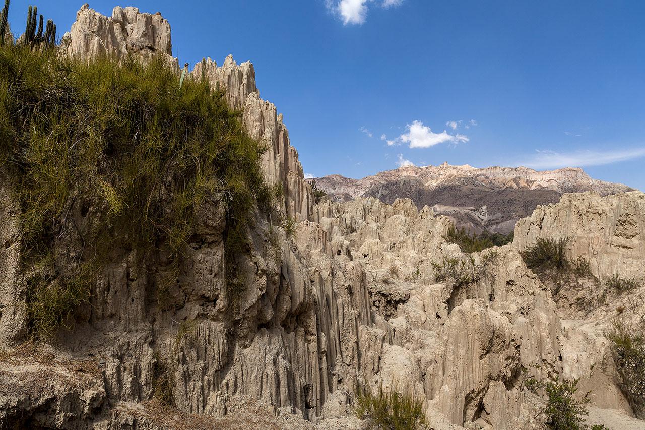 Valle de la Luna, Bolivien 2016