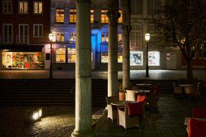 Aachen, März 2008