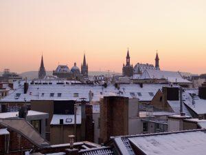 Aachen, Januar 2012